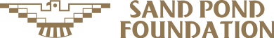 Sand Pond Foundation Logo
